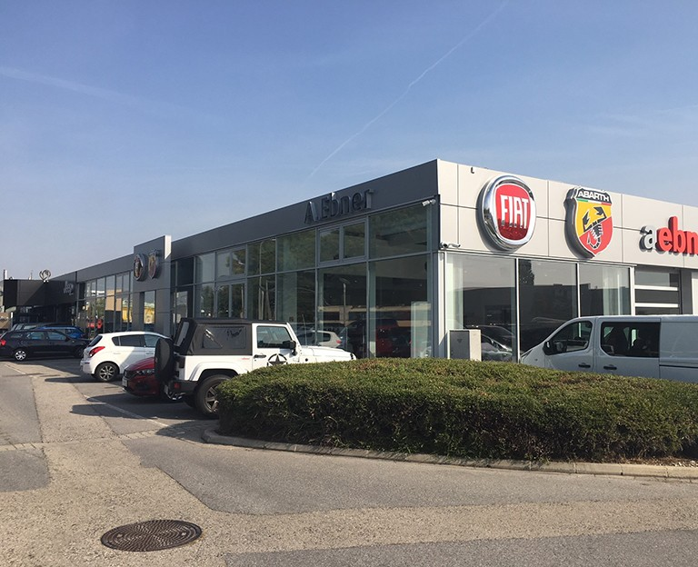 Autohaus Ebner Guntramsdorf