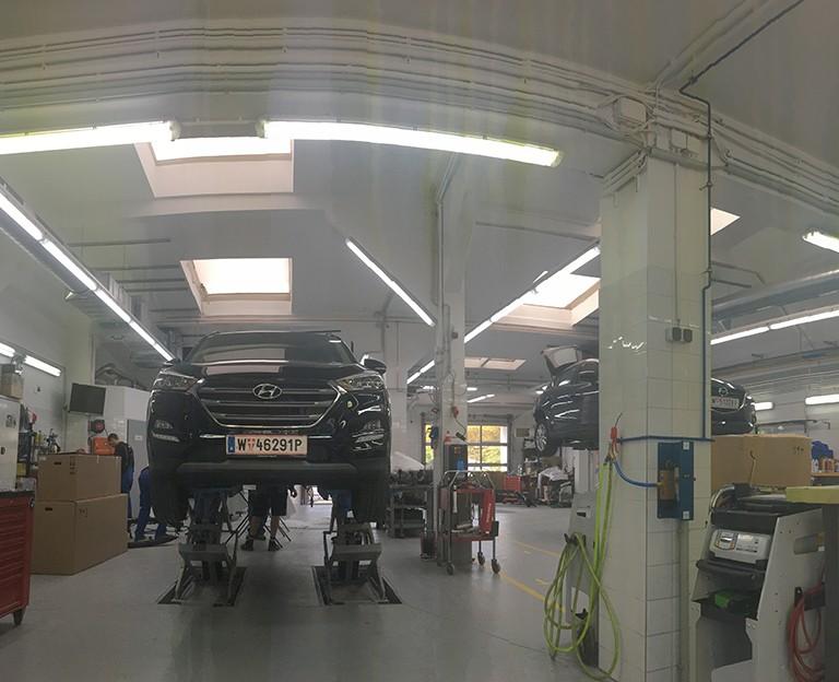 Car-Rep Autolackierwerkstätte