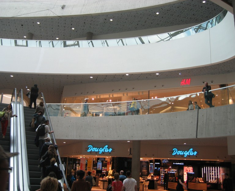 H&M Wien Mitte