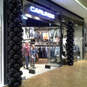 Carlings Jeansshop